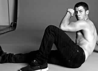 Nick Jonas chce zagrać główną rolę w Nightwing