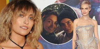 Paris Jackson i Cara Delevingne romansują razem?
