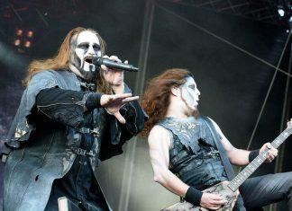 Powerwolf na jedynym koncercie w Polsce