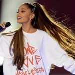 Ariana Grande nagrywa nowe piosenki w studio?