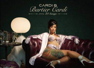 Cardi B: Wschodząca gwiazda hip-hopu powraca!