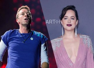 dakota johnson chris martin coldplay