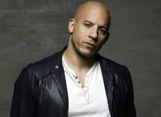 Vin Diesel najbardziej dochodowym aktorem 2017 roku