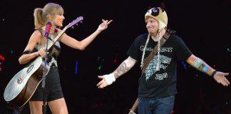 15 najlepszych duetów muzycznych: Taylor Swift, Ed Sheeran! Kto jeszcze?