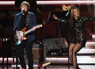 Ed Sheeran i Beyonce w duecie! Posłuchaj nowej wersji hitu Perfect