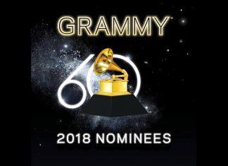 Grammy Awards 2018 - nominacje Universal Music!