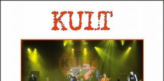 Kult zapowiada kontynuację albumu koncertowego Made in Poland!