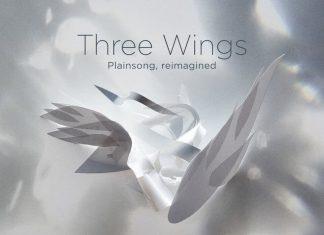 Three Wings: Nowy album już w sprzedaży