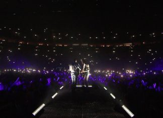 Linkin Park Sharp Edges Chester Bennington