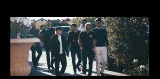 Ed Sheeran doskonały z Andreą Bocellim (WIDEO)