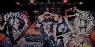 Muzycy Biohazard, Fear Factory i Cypress Hill razem na scenie (WIDEO)