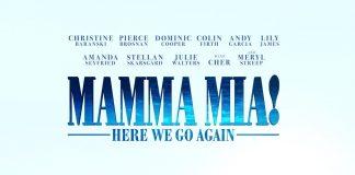 Mamma Mia!: Jak wszystko się zaczęło i Cher jako babcia (WIDEO)