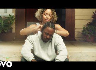 Kendrick Lamar - Love: Zobacz filmowy teledysk!