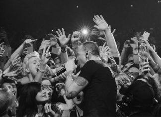 """Linkin Park przedstawiają koncertowe """"Crawling"""" (WIDEO)"""