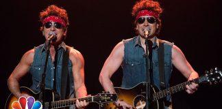 Jimmy Fallon znów jak Bruce Springsteen (WIDEO)