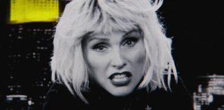 Politycznie zaangażowane Blondie i Joan Jett w nowym klipie