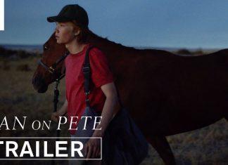 Charlie Plummer zajmuje się koniem wyścigowym