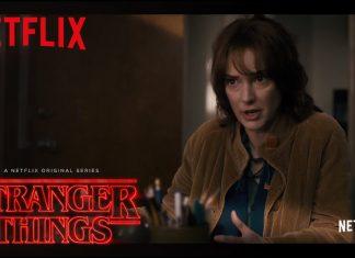 Trzeci sezon serialu Stranger Things dopiero w 2019