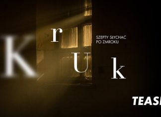 Kruk pierwszy polski serial w 4K (zobacz zwiastun)