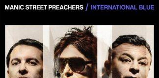 Nowa piosenka Manic Street Preachers - International Blue