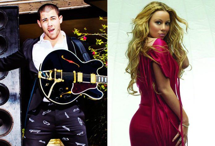 Złote Globy: Nick Jonas, Mariah Carey i gitarzysta Radiohead nominowani!