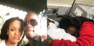 Rihanna w żałobie! Kuzyn gwiazdy zastrzelony na Barbados
