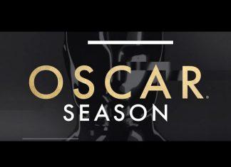 Oscary 2018