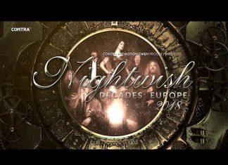 Nightwish w Polsce! Zobacz zapowiedź trasy The Decades: Europe 2018