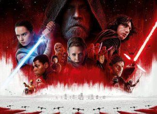 Gwiezdne Wojny: Ostatni Jedi jak niezależny film z mieczami świetlnymi