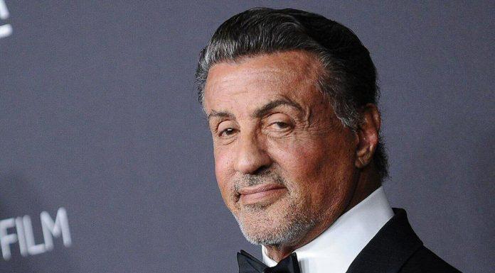 """Dlaczego Sylvester Stallone nie kręci sequela """"Creed: Narodziny legendy""""?"""