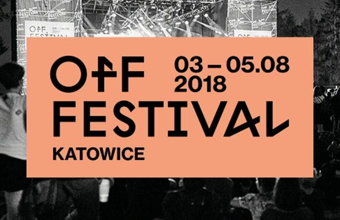 OFF Festival Katowice 2018: Od rapu po noise. Sprawdź, kto wystąpi