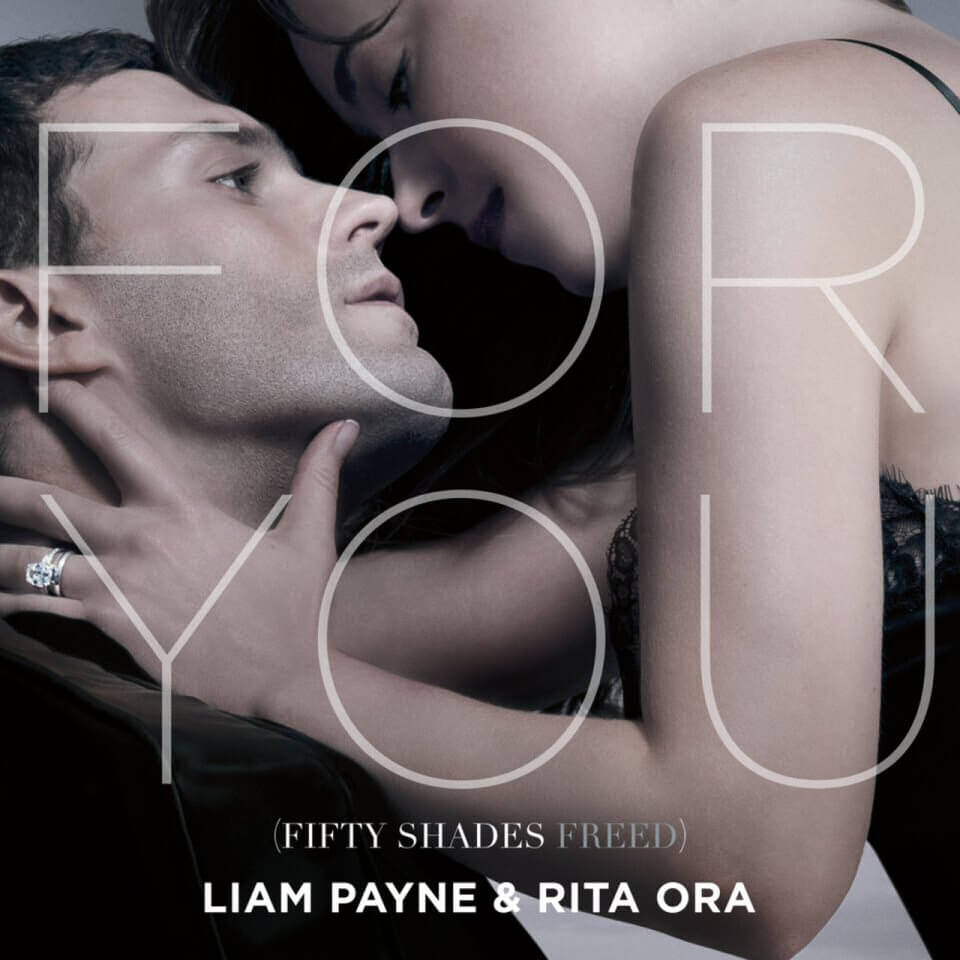 Liam Payne, Rita Ora - For You do filmu Nowe oblicze Greya. Posłuchaj!
