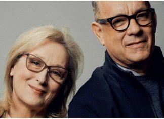 Tom Hanks i Meryl Streep najlepszymi aktorami w historii kina!