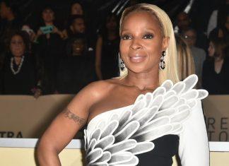 Mary J. Blige Oscary: Oto historyczne nominacje dla kobiet