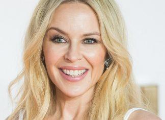 Kylie Minogue poszła w zupełnie innym, muzycznym kierunku