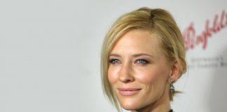 Cate Blanchett przewodniczącą najważniejszego festiwalu w Cannes