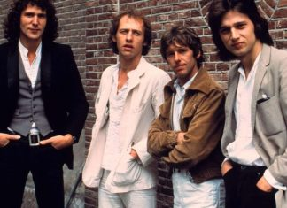 Dire Straits Brothers in Arms hitem wszech czasów w radiowej Trójce