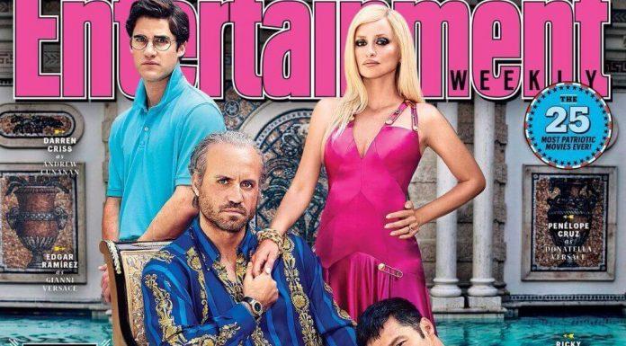 Rodzina Versace niezadowolona z The Assassination Of Gianni Versace