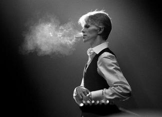 David Bowie: Polacy wśród największych fanów na Spotify!
