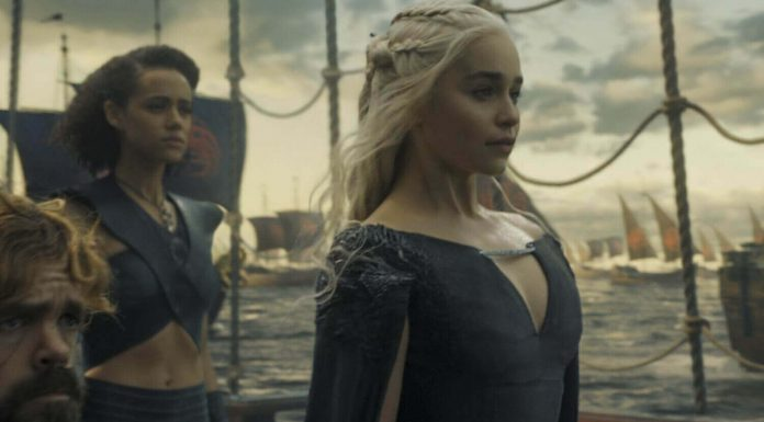 Gra o tron: Stacja HBO potwierdza oficjalną datę premiery nowego sezonu!