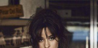 Gorąca Camila Cabello w sesji promującej nową płytę Camila!