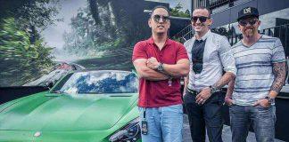 Linkin Park bez Chestera będą nadal tworzyć muzykę dla Mercedesa?