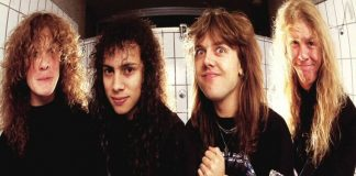 """Metallica wznawia """"The $ 5,98 EP - Garage Days Re-Revisited"""""""