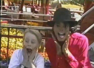 Macaulay Culkin nie czuł się niekomfortowo z Michael Jackson