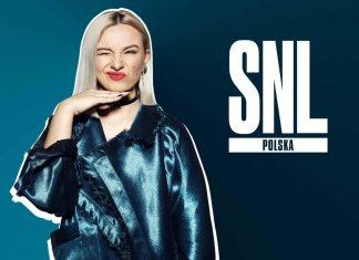 Natalia Nykiel będzie gwiazdą muzyczną w programie SNL Polska