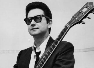 Roy Orbison wystąpi jako hologram? Syn nie ma nic przeciwko
