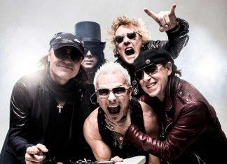 """Scorpions: """"Nowe pokolenie przekonało nas do powrotu"""" (WYWIAD)"""