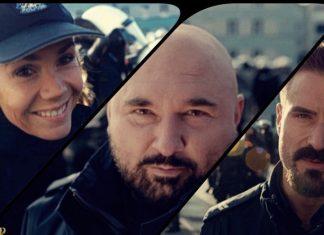Patryk Vega, a także Olga Bołądź i Piotr Stramowski