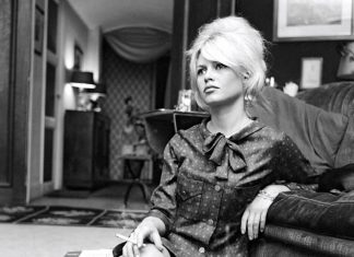 Brigitte Bardot mówi o hipokryzji i krytykuje akcję #metoo