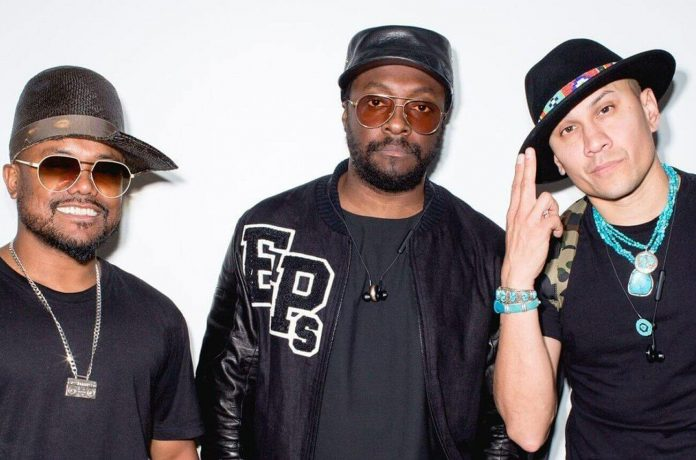 The Black Eyed Peas bez Fergie (posłuchaj kawałka Street Livin')